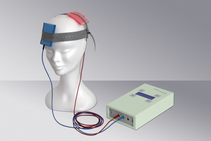 transcranial alternating current